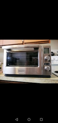 convection oven West Kelowna, V4T 1W6
