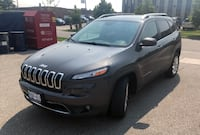 2015 Jeep Cherokee Limited - FWD 4DR Toronto