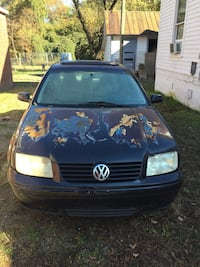 Volkswagen - Jetta - 1999 Burlington, 27217