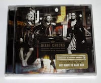 DIXIE CHICKS - TAKING THE LONG WAY CD FROM 2006, NEW AND SEALED Toronto