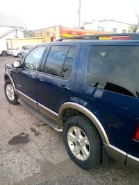 2004 Ford Explorer Minneapolis