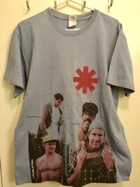 Vintage Red Hot Chili Peppers tee shirt  Toronto, M2M 4E7