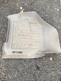 Wether Tech Floor Liners for a 2001 - 2004 Ford F-350 /250 East Granby