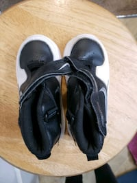 Nike Air baby shoes