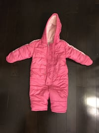 Girls snowsuit 12-18 months Vaughan, L6A 0E3