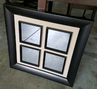 white and black wooden photo frame Mooresville, 28115