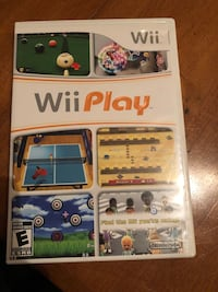 Wii - Nintendo Wii - WiiPlay - Video Game