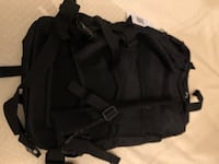 High-quality military style backpack 20 L Boston, 02125