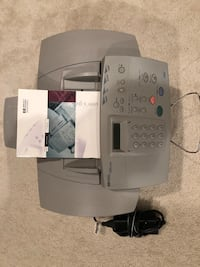 HP OfficeJet T45xi printer All in one Centreville