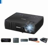 **NEW**Portable Business Projector**NEW** Rockville Centre, 11570