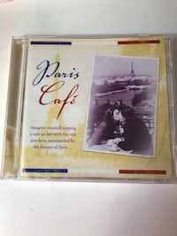 Paris Cafe CD Ottawa, K2J 4C8