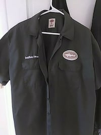 Dogfish Head Dickies XL button down shirt Winchester, 22601