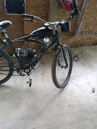 black and gray motorized bicycle Glendale, 85301