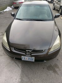 Honda - Accord - 2003 Beltsville, 20705