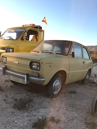 seat - 133 - 1976 Agost