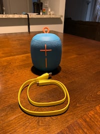 Ultimate Ears- WONDERBOOM portable bluetooth speakers Lawrenceville, 30044