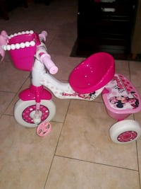 Minnie Mouse Toddler Push Bike Silver Spring, 20906