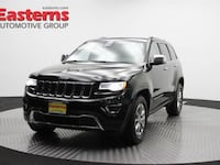 2015 Jeep Grand Cherokee Limited Temple Hills, 20748