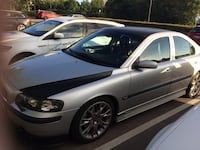 Volvo - s60 t5 r business++ - 2004