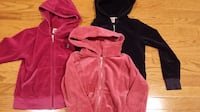 Juicy Couture Hoodies for kids LOT Richmond Hill
