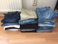 Jeans  Grums, 664 31