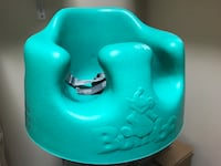 Bumbo with seat belt Langley, V1M