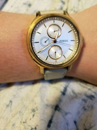 Fossil Chelsea watch  Vancouver, V5R 4T4