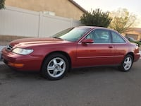 Acura - CL - 1997 Victorville, 92394