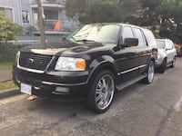 Ford - Expedition - 2003 Vancouver, V5L 2B6
