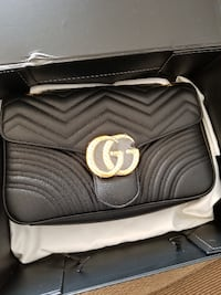 Gucci marmont shoulder Bag TORONTO