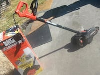 red and black string trimmer Sacramento, 95823