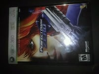 Perfect dark zero collectors edition  Edmonton, T6L 1Z5