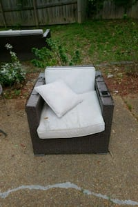 Outdoor  chair Ridgeland, 39157