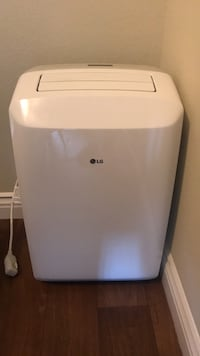 LG  Portable air conditioner Los Angeles, 90710