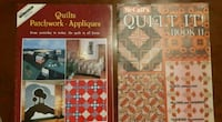 2 Quilt vintage magazines  McCall's How to Quilt I Newmarket, L3Y 3J3