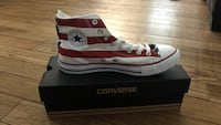 New Red White and Blue Converse  York, 17404