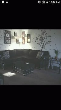 Sectional and two and tables Los Angeles, 90044