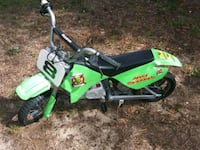Zombie hunter electric motorcycle Lake Wales, 33859