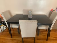 Dining Room Set ( looking to sell ASAP) Woodbridge Township