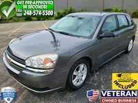 Chevrolet Malibu LS Moonroof Waterford Township