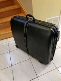 Xl hard case luggage 32""