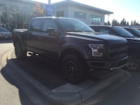 Ford - F-150 - 2018 Burnaby