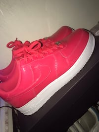 AF1's Size 11 with box