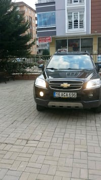 Chevrolet Captiva 8844 km