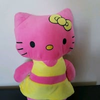 "HELLO KITTY  11"" Laval, H7S 1L4"