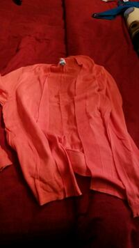 Xl old navy peach cardigan  Mississauga, L4W 2N2