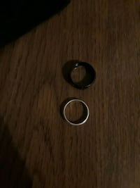 Two mens ring size 10 Colorado Springs, 80910