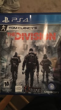 The division NEW