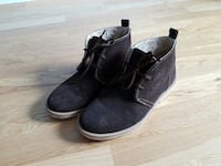 Leather Shoes. Size 37 Staffanstorp, 245 35
