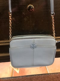New with Tags, Montego Blue, Ivy Crossbody Hollister, 95023